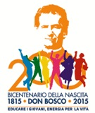 BICENTENARIO DON BOSCO - EXPO 2015